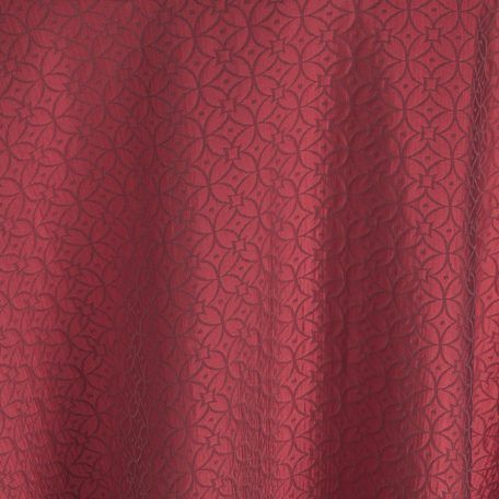 Delicious color and unexpected texture combine in Carmine Chella Table Linen for an effect that is slightly exotic, but also very adaptable. Reminiscent of mosaic tile, the pattern blends well with traditional, adds depth to minimalist decor, and graces eclectic or rustic themes. Rent it here today from Fabulous Events
