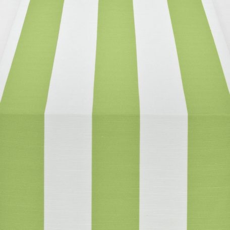 Aloe Cabana Stripe Table Runner
