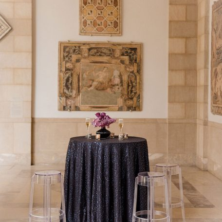 DESIGN | STEPHANIE BRADSHAW   PHOTOGRAPHY | MICHAEL + CARINA PHOTOGRAPHY  FLORAL | AMARYLLIS FLORAL + EVENT DESIGN  VENUE | BALTIMORE MUSEUM OF ART  RENTALS | SELECT EVENT RENTALS