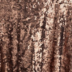 Florence Sequin Table Overlay Rental