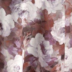 Berry Eden Floral Table Linen Rental for Events