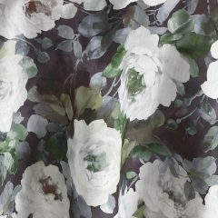 Clover Eden Floral Table Linen Rental for Events