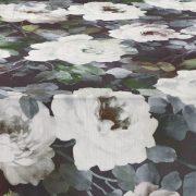 Clover Eden Floral Pattern Table Runner Rental for Events