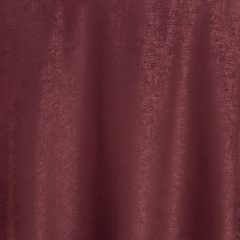 Claret Lennox Table Linen Rental for Events