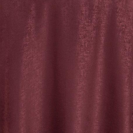 Claret Lennox Table Linen Rental for Events