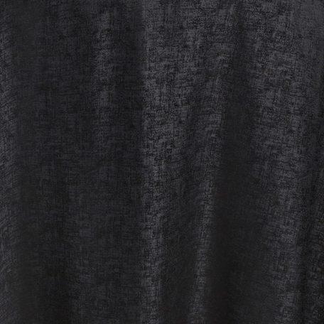Noir Lennox Luxurious Black Table Linen for Events