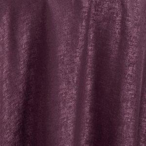 Raisin Lennox Deep Purple Table Linen Rental for Events