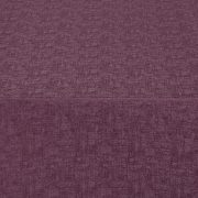 Raisin Lennox Deep Purple Table Runner Rental for Events
