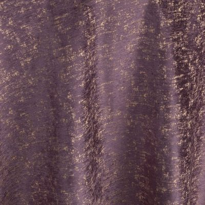 Viola Table Dark Purple Linen for Events