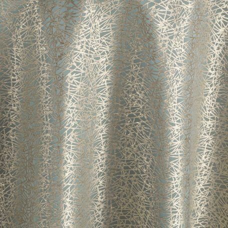 Frost Tinsel Blue Table Linen for Events