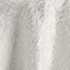 Snow Amara White Table Linen for Events