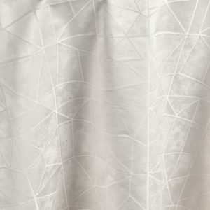 Pearl Entangled Shimmering Ivory and White Table Linen for Events