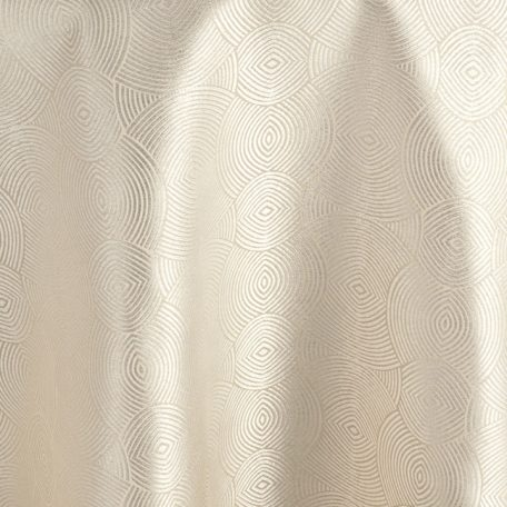 Alabaster Lucca Sandstone Swirls Table Linen for Events