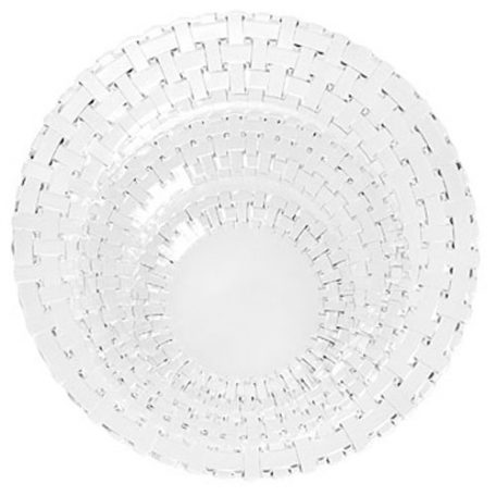 Rent Bossa Nova dinnerware from Fabulous Events