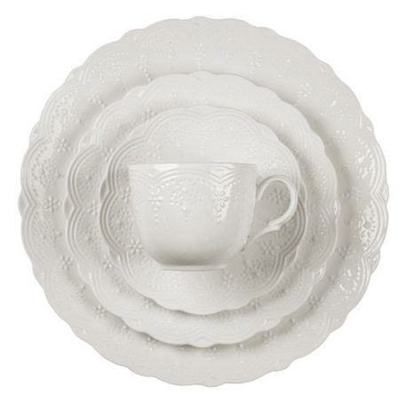 Rent Charlotte Dinnerware for Special Events in Ohio, Michigan, Florida and Pennsylvania