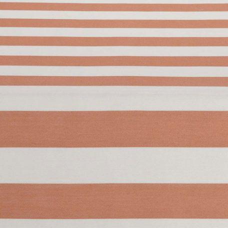 Persimmon Drayton Stripe Table Runner