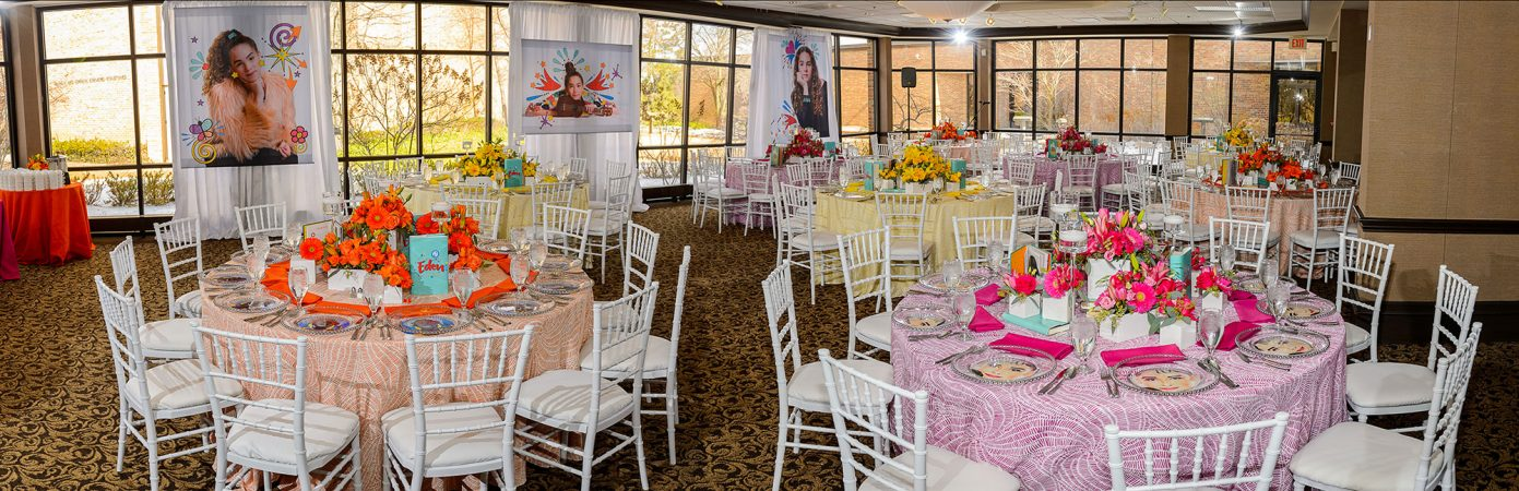 Rent White Chiavari Chairs in Michigan from Fabulous Events.
