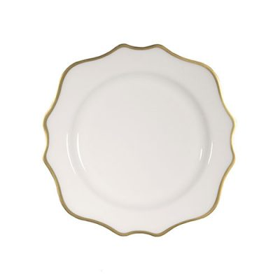 Rent Bread and Butter Plates from Fabulous Events for all typed of special occasions.