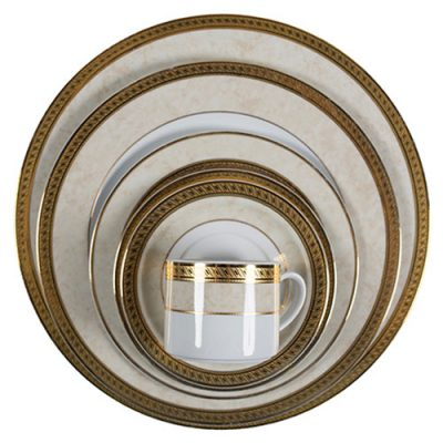 Rent Ivory Kensington Dinnerware in Michigan, Ohio, Pennsylvania and Florida