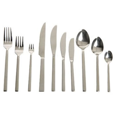Rent Tivoli Square Flatware for Weddings, Parties and Special Events.
