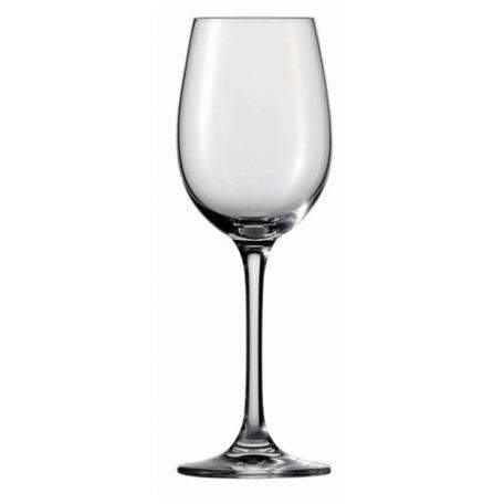 Tresco 7.5 Ounce Wine Glass