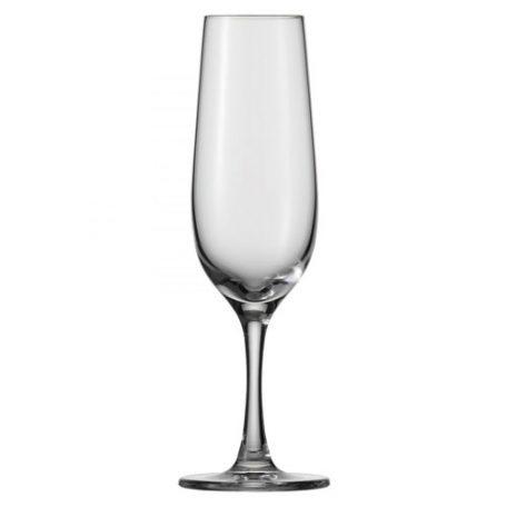 Tresco 8 Ounce Champagne Flute