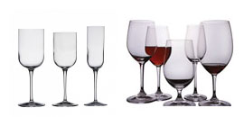 Rent a variety of glassware for all types of events.