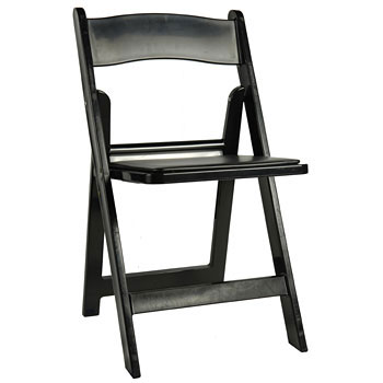 Rent Folding Chairs from Fabulous Events for Weddings, Graduations and Parties.