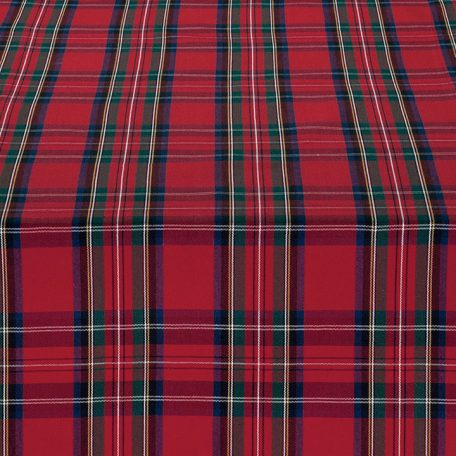 Rent Plaid Table Runners for special events, parties and weddings from Fabulous Events.