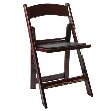 Rent Folding Chairs from Fabulous Events for Garden Parties, Weddings, Showers, Anniversaries