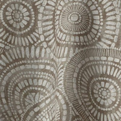 Anguilla Sand Geometric Tablecloth Linen Rental for Events