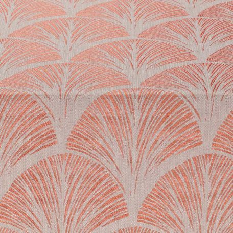 Coral Navarre Table Runner