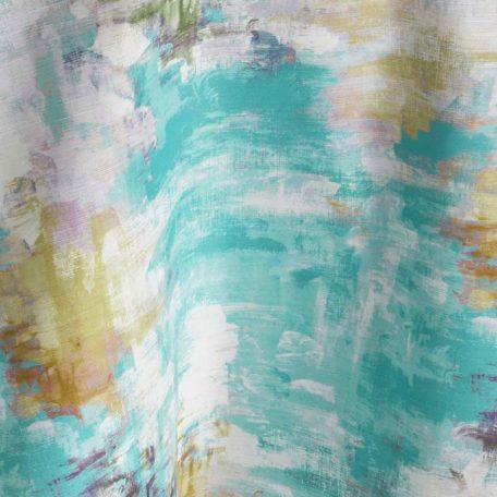 Aqua Perdido Blue Table Linen Rental for Events.