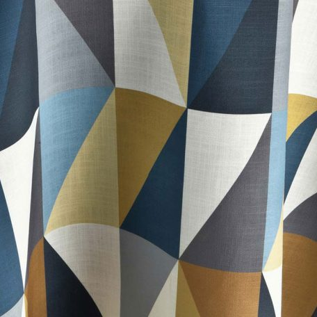 Riviera Bauhaus Geometric Table Linen for Events