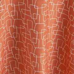 Russet Nouveau Apricot Orange Table Linen for Events