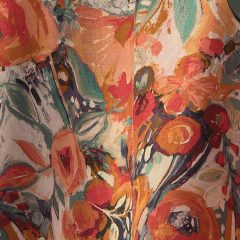 Fiore Floral Table Linen Rental for Events and Showers