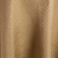 Rent Goldenrod Mosaic Gold Table Linen for Events and Weddings