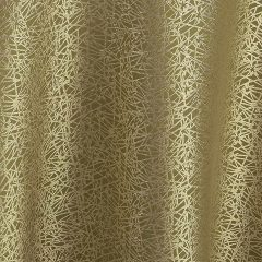 Citrine Tinsel Tablecloth Linen Rental for Events and Parties.