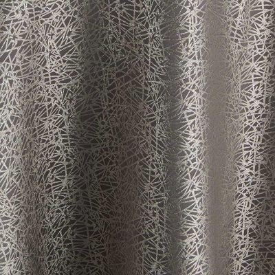 Titanium Tinsel Linen Rental for Events