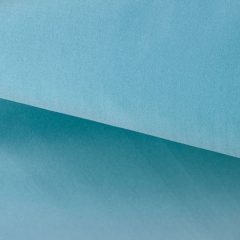 Rent our Turquoise Matte Satin Lamour Linens and Napkins.
